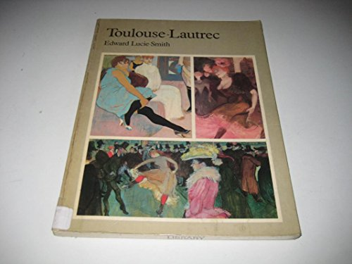 9780714822679: Toulouse-Lautrec