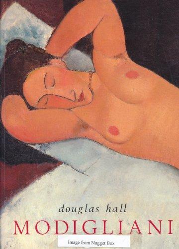 9780714822716: Modigliani (Phaidon Colour Library)
