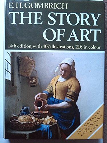 9780714822761: Story of Art