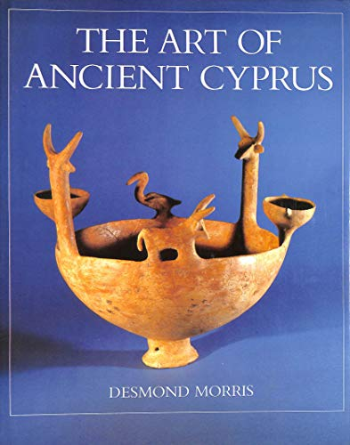 9780714822808: The Art of Ancient Cyprus
