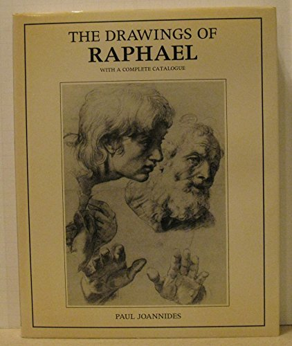 9780714822822: The Drawings of Raphael