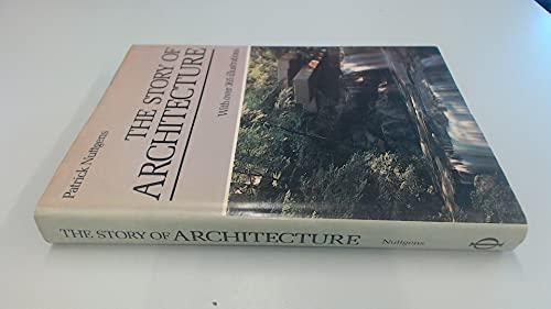 9780714822839: Story of Architecture (Autres Phaidon)