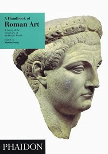 9780714823010: A Handbook of Roman Art: A Survey of the Visual Arts of the Roman World
