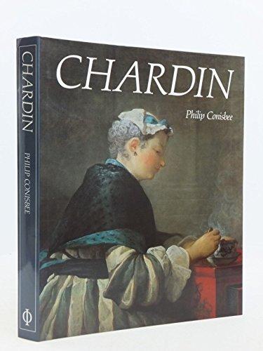 Chardin: Conisbee, Philip (text): Jean-Baptiste-Simeon Chardin (paintings)