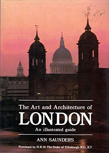 9780714823201: Art and Architecture of London - AbeBooks ...