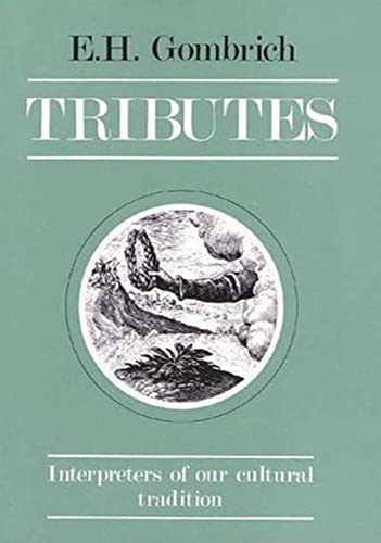 9780714823386: Tributes: Interpreters of Our Cultural Tradition