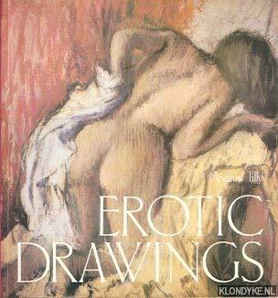 9780714824093: Erotic Drawings
