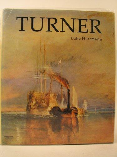 9780714824208: Turner