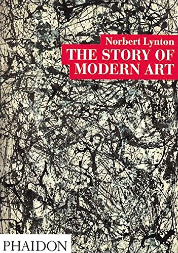 9780714824222: The Story Of Modern Art - 2nd Edition
