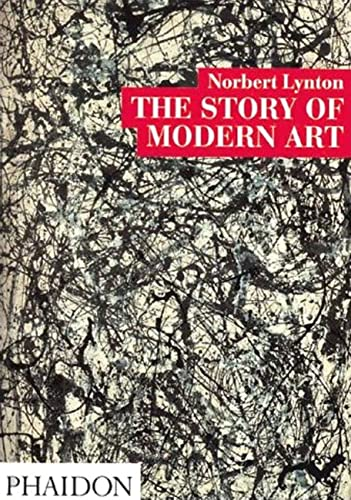The Story of Modern Art: Lynton, Norbert