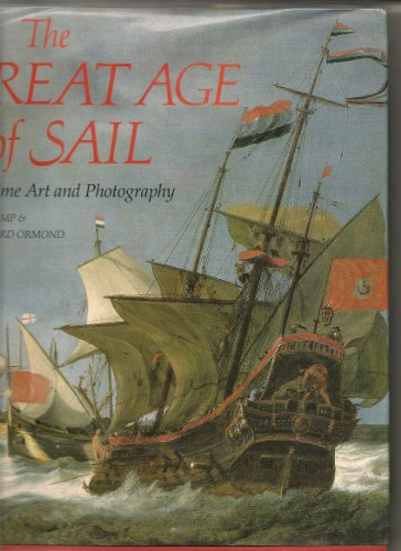 9780714824239: The great age of sail: maritime art and photography