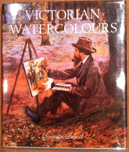 9780714824246: Victorian Watercolours