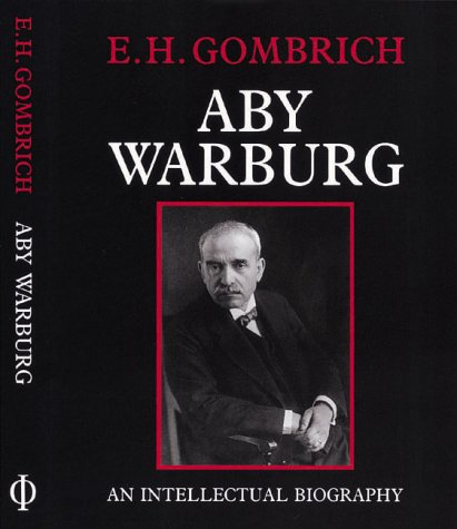 9780714824277: Aby Warburg: An Intellectual Biography
