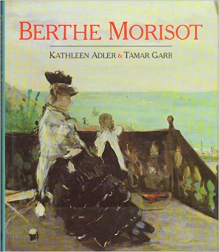 9780714824543: Berthe Morisot