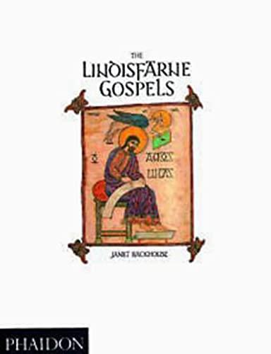 9780714824611: The Lindisfarne Gospels
