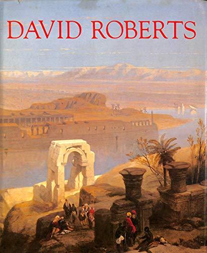 9780714824666: David Roberts: The Barbican Art Gallery Exhibition Catalogue
