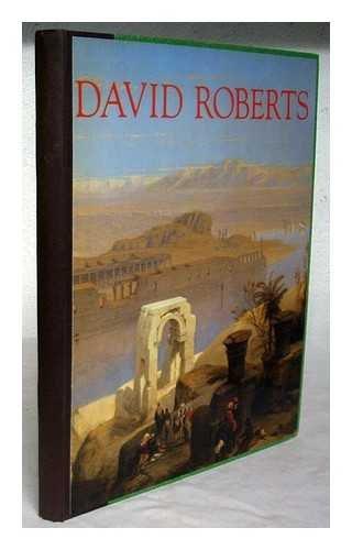 9780714824666: David Roberts