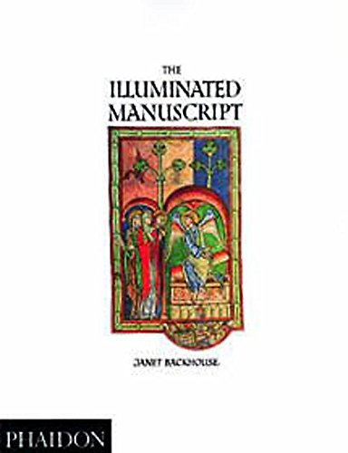 9780714824680: The Illuminated Manuscript (Decorative Arts)