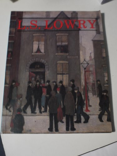 L.S.Lowry (Spanish Edition): Leber, Michael, Sandling,