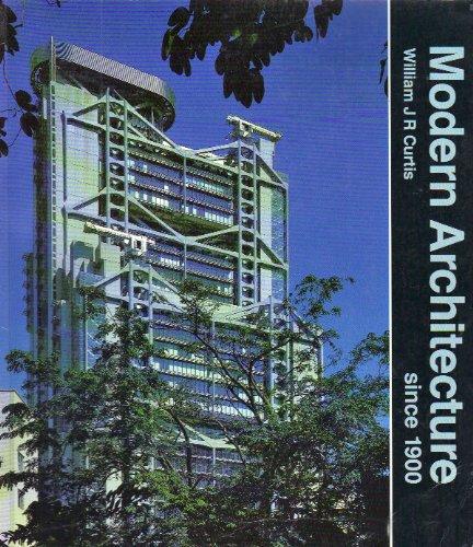 Modern Architecture Since 1900: Curtis, William