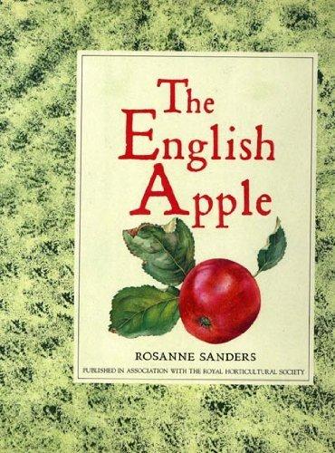 9780714824987: The English Apple