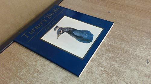 9780714825328: Turner's Birds