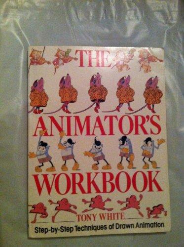 9780714825663: The Animator's Workbook