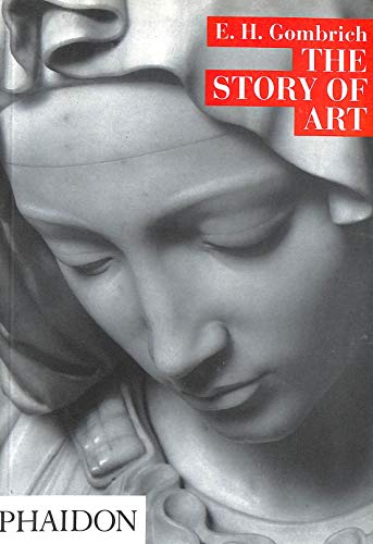 9780714825847: The Story of Art (F A GOMBRICH)