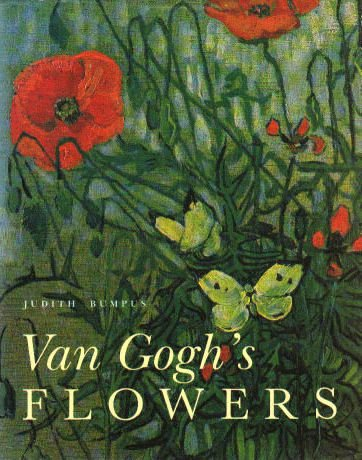 9780714825854: Van Gogh's Flowers