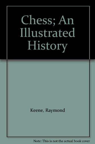 9780714825908: Chess: An Illustrated History (Autres Phaidon)