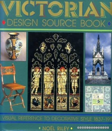 Victorian Design Source Book.
