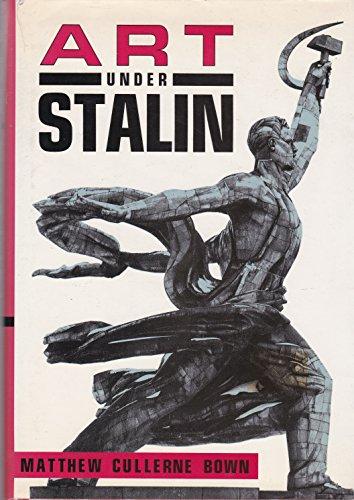 9780714826066: Art Under Stalin (Autres Phaidon)