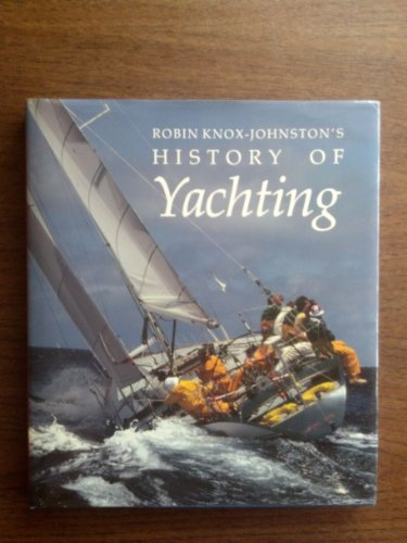 HISTORY OF YACHTING.