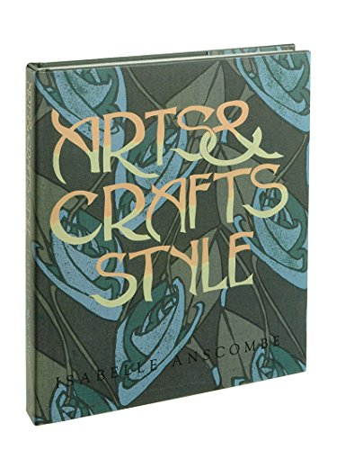 9780714826141: Arts and Crafts Style