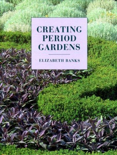 9780714826226: Creating Period Gardens (Autres Phaidon)