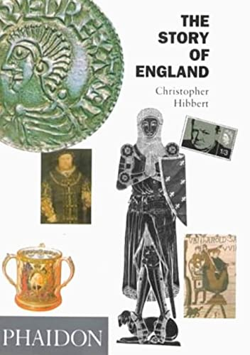 The Story Of England (HISTORY): Hibbert, Christopher