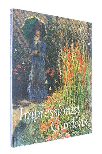 9780714826608: Impressionist Gardens