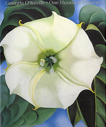 9780714826967: Georgia O'Keeffe (Miniature Editions)