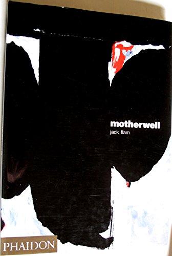 9780714827209: Motherwell (Autres Phaidon)