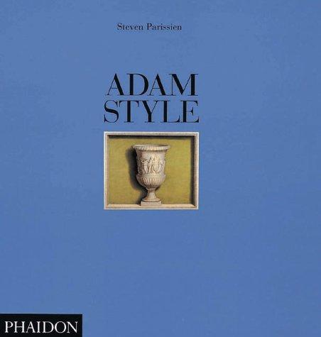 9780714827278: Adam Style