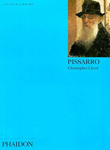 9780714827292: Pissarro (Colour Library)
