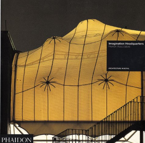 Imagination Headquarters: Herron Associates: Sutherland Lyall