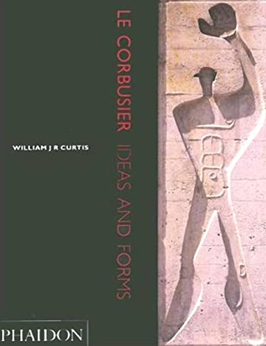 9780714827902: Le Corbusier. Ideas and forms