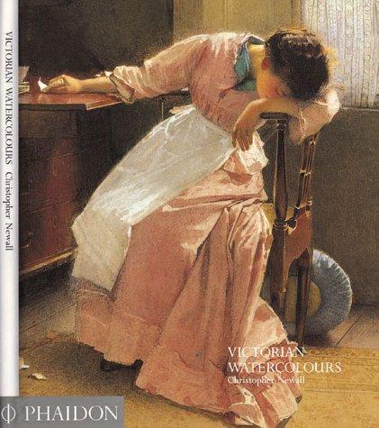 9780714828114: Victorian watercolours