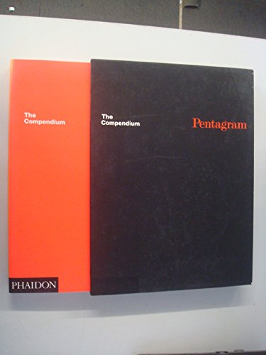 9780714828121: Pentagram: The Compendium; Thoughts, Essays, and Work of the Pentagram Partners in London, New..: Thoughts, Essays, and Work of the Pentagram Partners