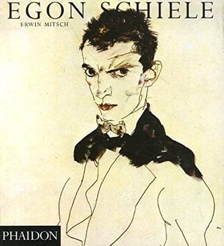 9780714828626: Egon Schiele