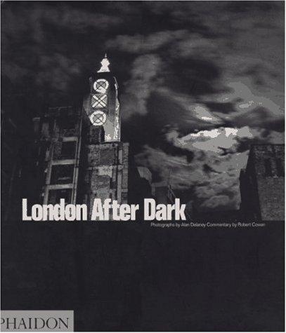 9780714828701: London After Dark