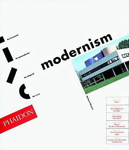 Modernism: Weston, Richard