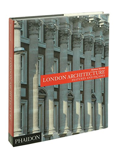 London Architecture: Features and Facades
