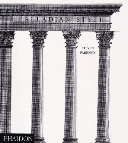 9780714829210: Palladian Style (Life Style)
